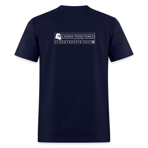 Alpine Strike Force: Men's Gear - Men's T-Shirt