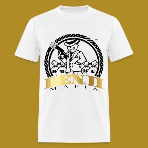 Benji Mafia - Men's T-Shirt