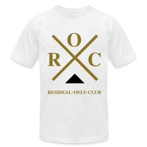 RESIDUAL EARNERS ONLY - Men's Fine Jersey T-Shirt