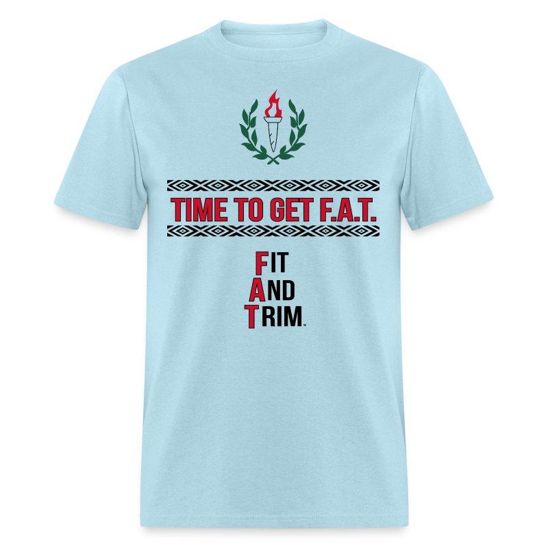 Fitness Slogan T Shirt Spreadshirt
