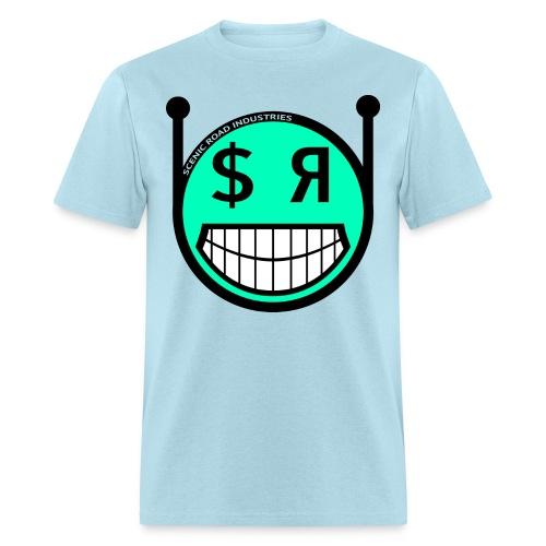 HIT-BOT Tee Shirt - Men's T-Shirt