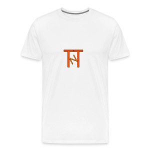 Official T-Shirt of Tech Novelty And Tips - T-shirt premium pour hommes