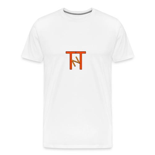 Official T-Shirt of Tech Novelty And Tips - Men's Premium T-Shirt