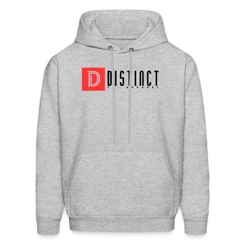 Distinct Original - Hoodie - Men's Hoodie