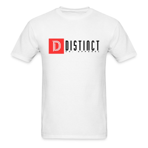 Distinct Original - Gildan Tee - Men's T-Shirt
