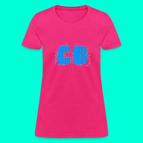 CB Logo Women's T-Shirt - Women's T-Shirt