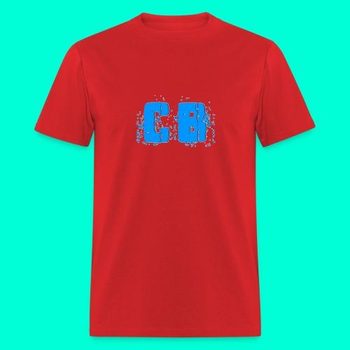 CB Logo Men's T-Shirt - Men's T-Shirt