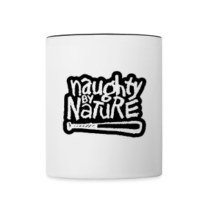 NBN -Contrast Coffee Mug - Contrast Coffee Mug