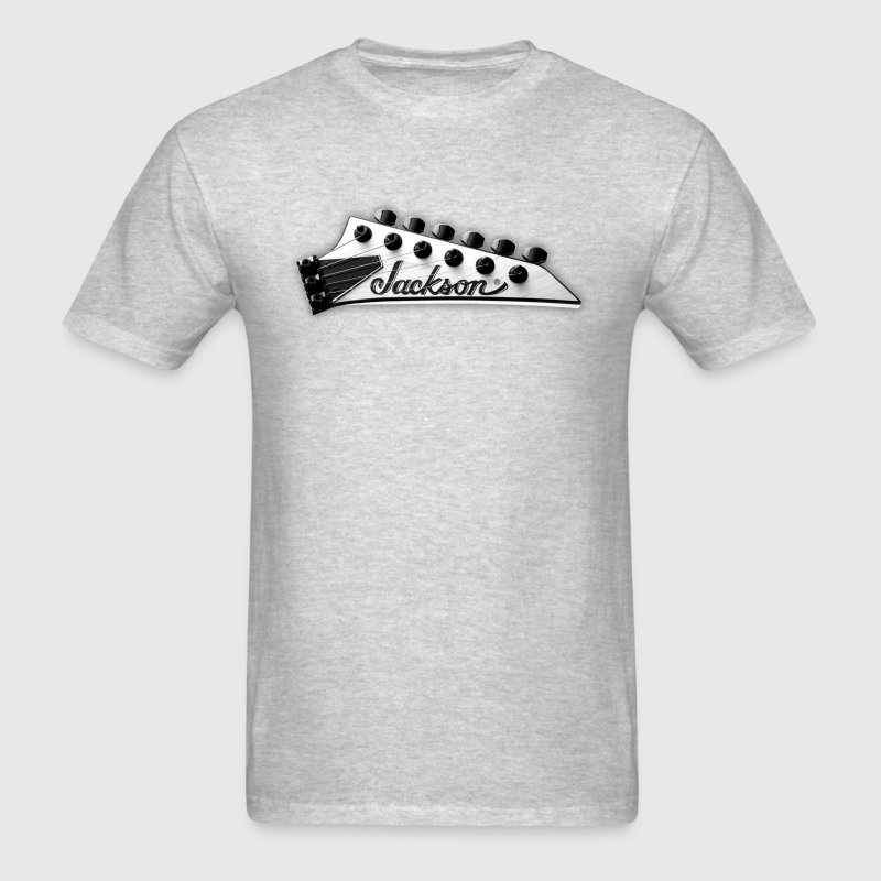 Jackson white - Men's T-Shirt