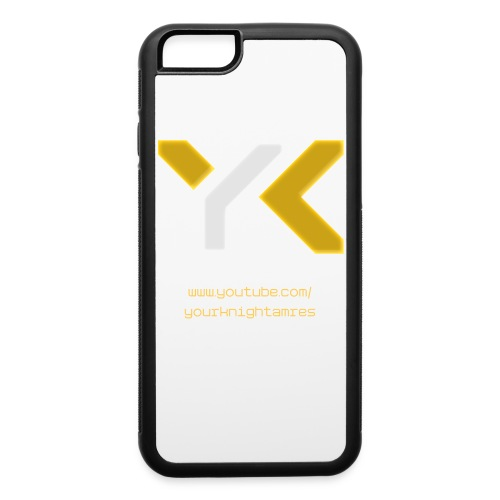 YourKnightmares iPhone 6/6S Phone Case - iPhone 6/6s Rubber Case