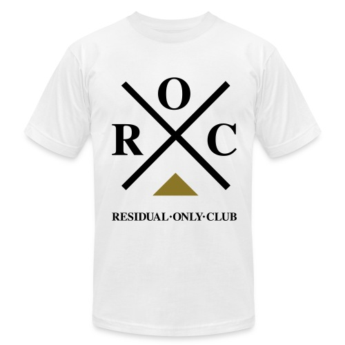 RESIDUAL EARNERS ONLY - Men's  Jersey T-Shirt