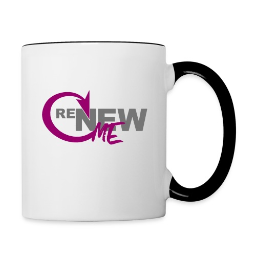RenewMe Coffee Mug - Contrast Coffee Mug