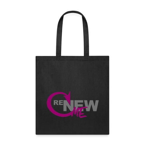 RenewMe Tote Bag - Tote Bag