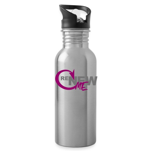 RenewMe Water Bottle - Water Bottle