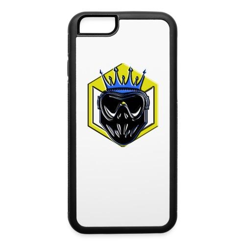 KGN iPhone 6/6s Rubber Case - iPhone 6/6s Rubber Case