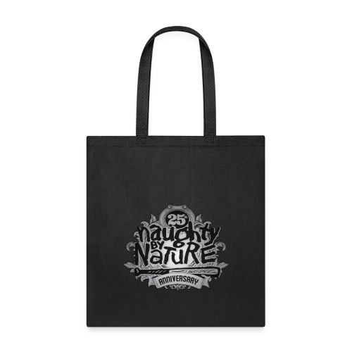 NBN 25th Anniversary Tote Bag - Tote Bag