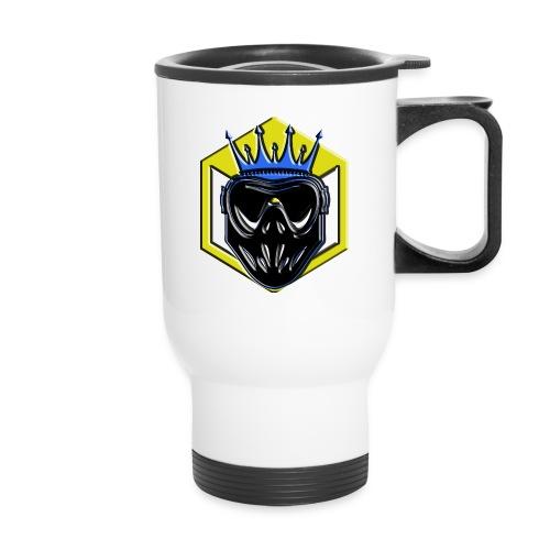 KGN Travel Mug - Travel Mug