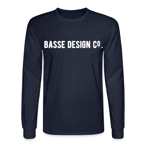 Men's Longsleeve T-shirt - Men's Long Sleeve T-Shirt