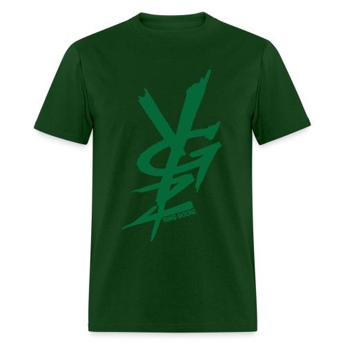 ygsgreengreen - Men's T-Shirt