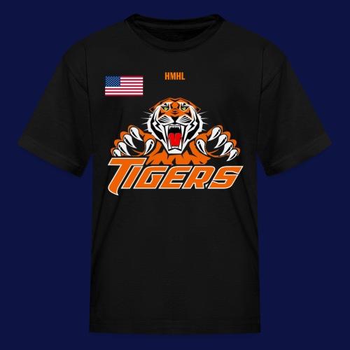 DK Williams Tigers Jersey - Kids' T-Shirt