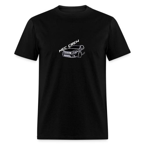 NEC Crew - Men's T-Shirt