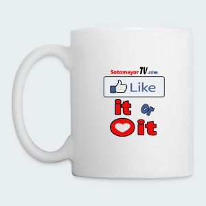 Like it - Coffee/Tea Mug