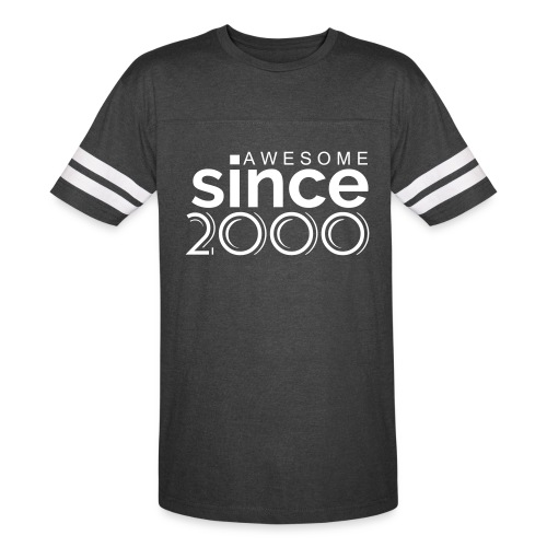 Cam's Vintage 2000 shirt - Vintage Sport T-Shirt