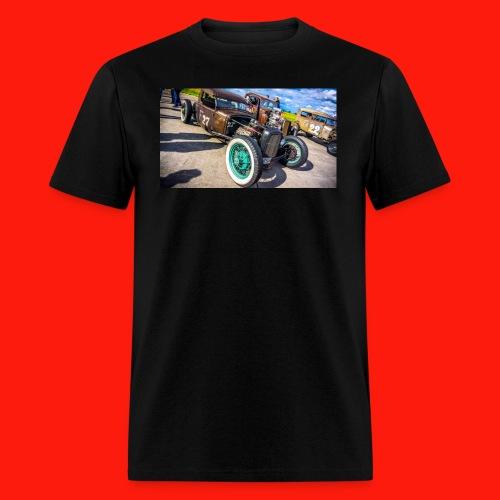 Hot Rod - Men's T-Shirt