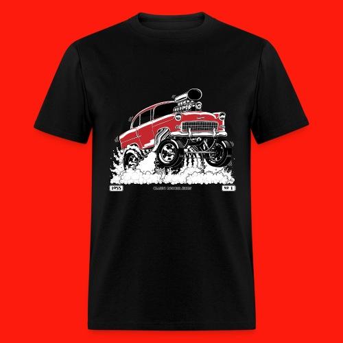 55 Gasser - Men's T-Shirt