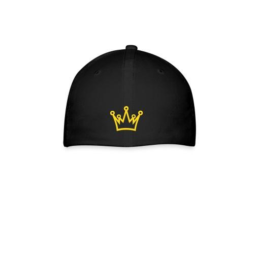 Goals Black Cap - Baseball Cap
