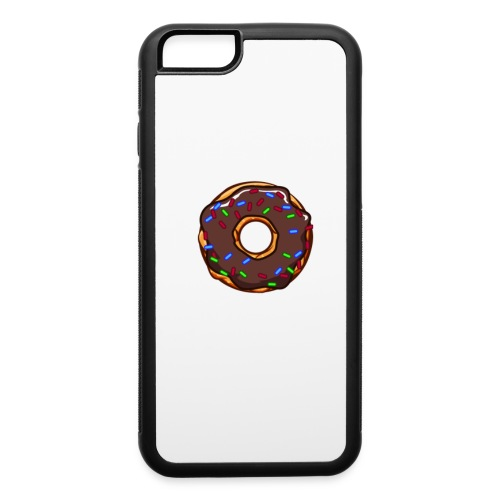 IPhone 6/6s Rubber Case - iPhone 6/6s Rubber Case
