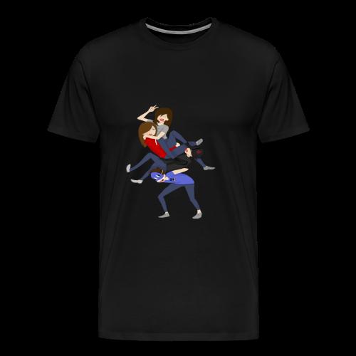 Tator's Shirt - Men's Premium T-Shirt