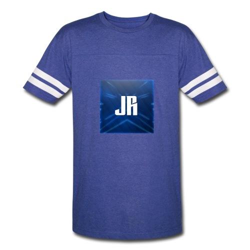 Totally JR Merchandise T-Shirt - Vintage Sport T-Shirt