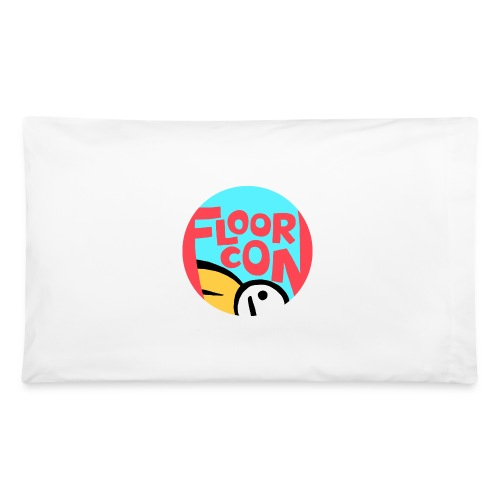 FloorCon Pillowcase - Pillowcase