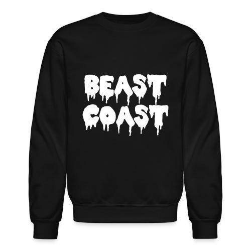 BEAST COAST - A$AP ROCKY - Crewneck Sweatshirt