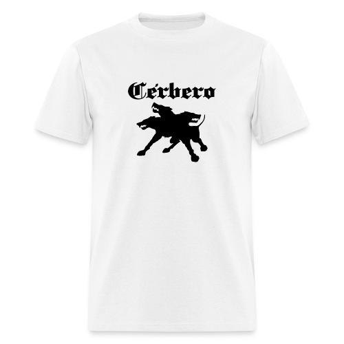 Black Logo T-Shirt - Men's T-Shirt