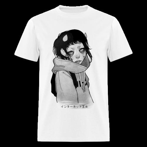 nim - unisex tee - Men's T-Shirt