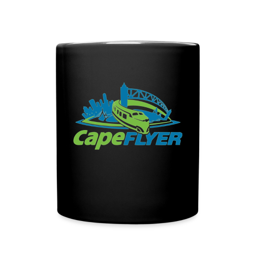 CapeFLYER Full Color Mug - Full Color Mug