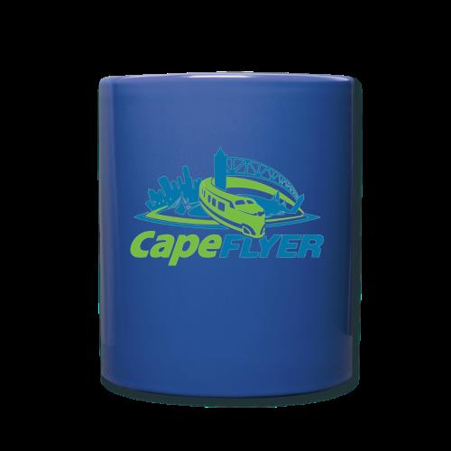CapeFLYER Full Color Mug - Full Color Mug