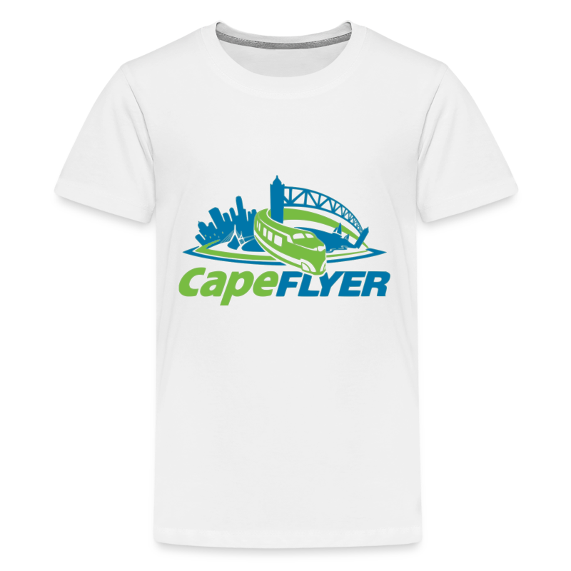 CapeFLYER Men's Premium T-Shirt - Kids' Premium T-Shirt