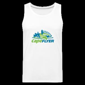 CapeFLYER Men's Premium Tank - Men's Premium Tank