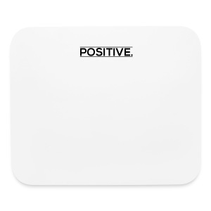 'Positive' mouse pad - Mouse pad Horizontal