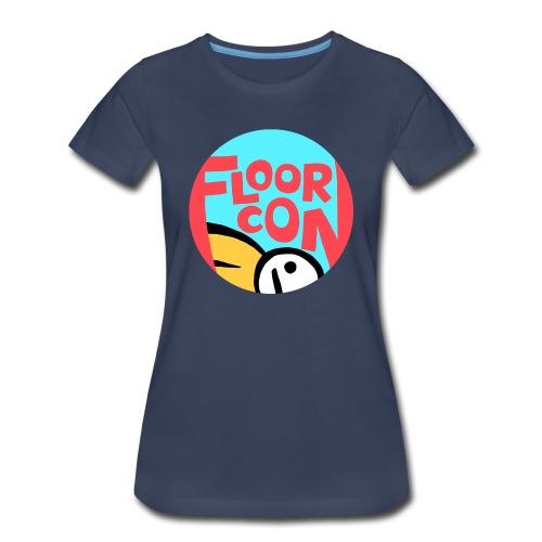 FloorCon Women's Premium T-Shirt - Women's Premium T-Shirt