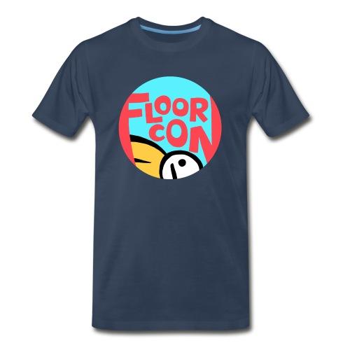 FloorCon Men's Premium T-Shirt - Men's Premium T-Shirt
