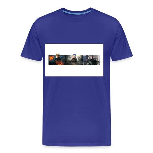 ESTATEOFGAMING - Men's Premium T-Shirt