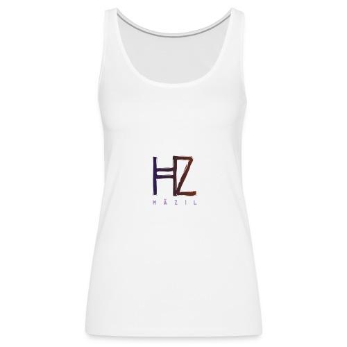 Hazil Women's Premium Tank  - Women's Premium Tank Top