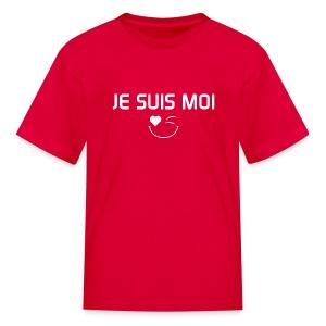 Enfants t-shirts - T-shirt classique pour enfants