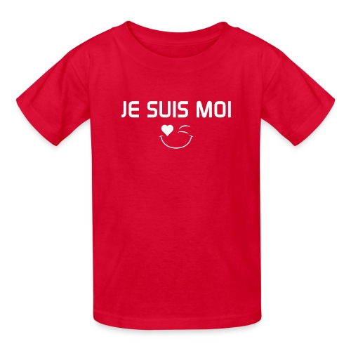 Enfants t-shirts - Kids' T-Shirt