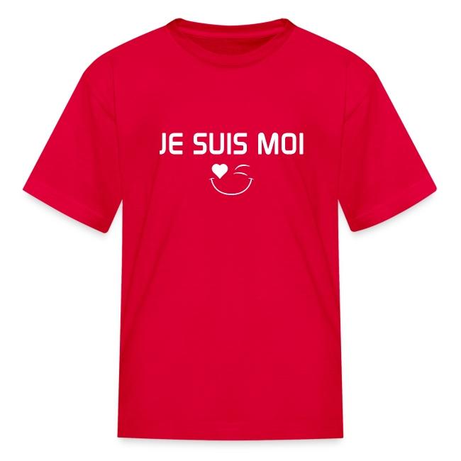 Enfants t-shirts
