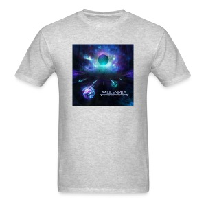 Millennia - Beyond Misconceptions - EP (Gray) - Men's T-Shirt